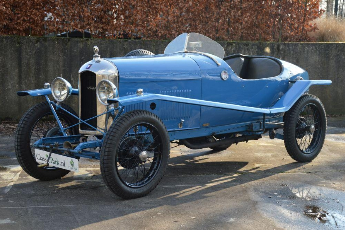 Morris Leslie Scottish Classic Car Auction preview | Autoclassics.com