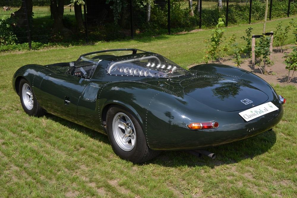 classic park cars jaguar xj 13 by proteus. Black Bedroom Furniture Sets. Home Design Ideas