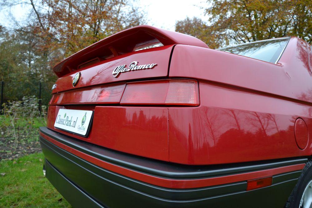 Classic Park Cars Alfa Romeo 164 S 3 0 V6