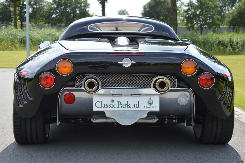 Classic Park Cars Spyker C8 Spyder
