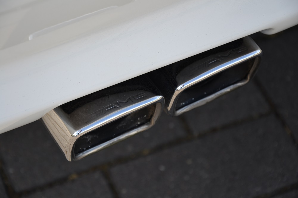 Classic Park Cars | Mercedes-Benz C 36 AMG Sport