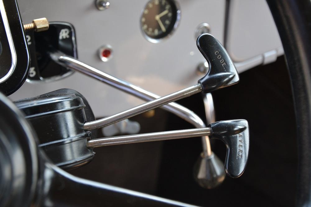 Classic Park Cars Citro 235 N Traction Avant 11bl