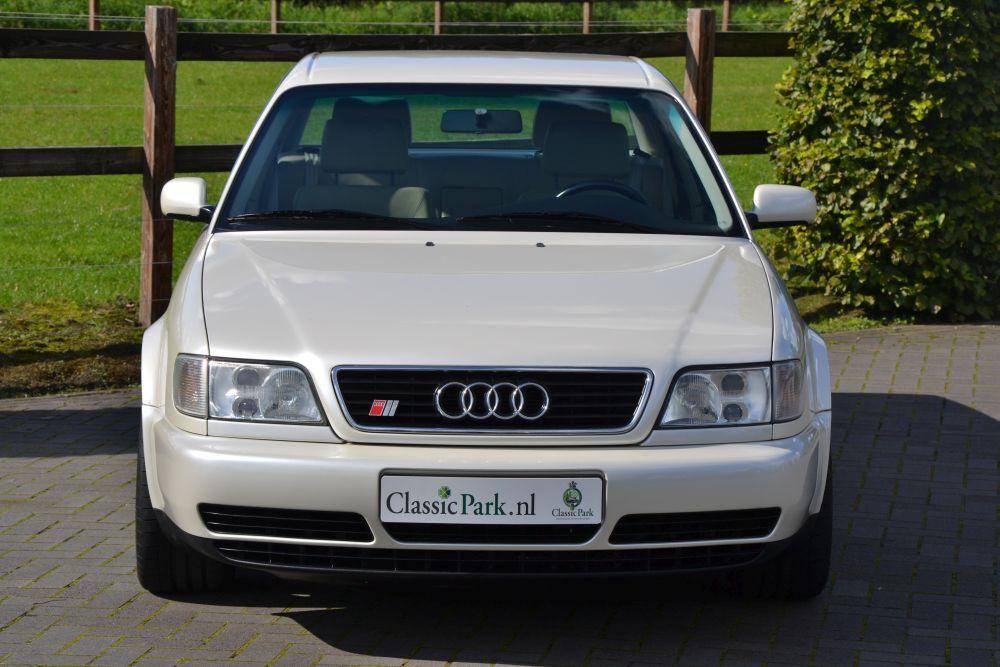 Classic Park Cars Audi S6 Quattro