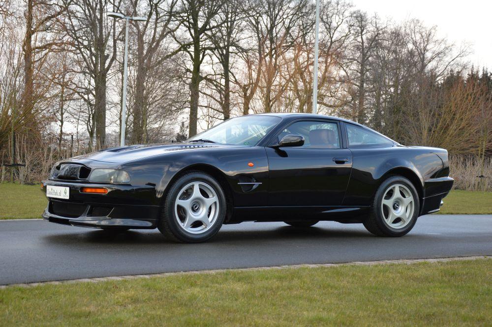 Aston Martin Bulldog Hp - Aston martin bulldog