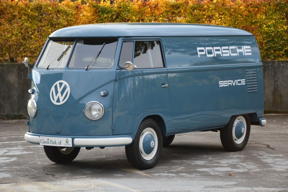 Incredible Classic Park Cars Volkswagen T1 Wiring 101 Capemaxxcnl
