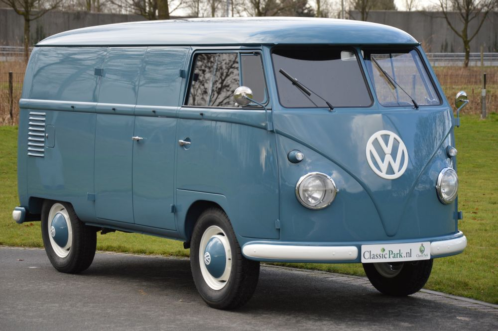 Mid America Vw >> Classic Park Cars | Volkswagen T1